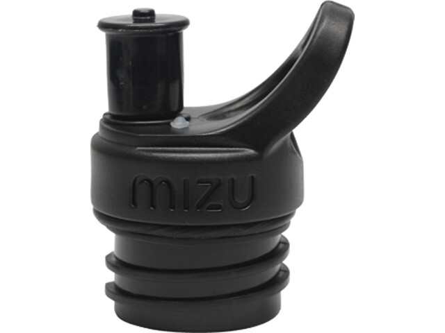 MIZU Sports Kasket, black